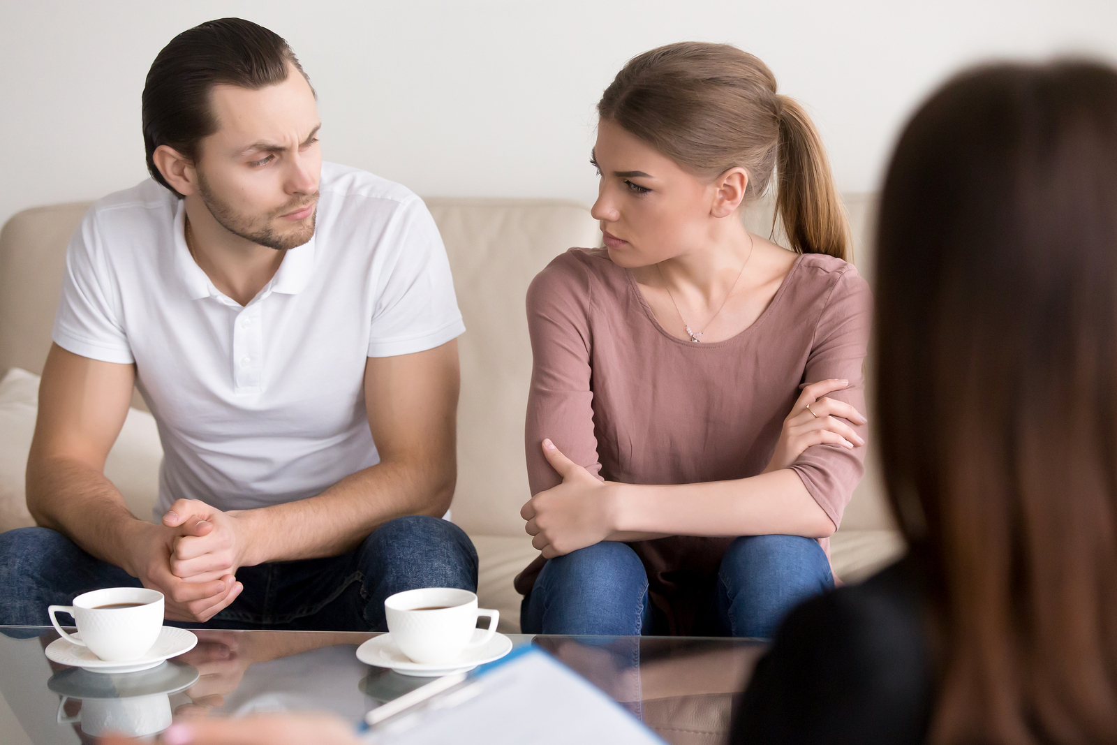 Find an Attorney to Help You Navigate the Divorce Process